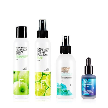Shine Control Pack Oily Skin Es