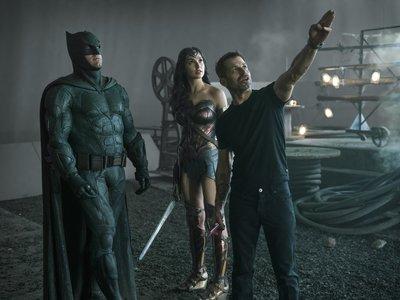 Todo lo que fue eliminado del montaje de 'Liga de la Justicia' de Zack Snyder, y lo que añadió Joss Whedon