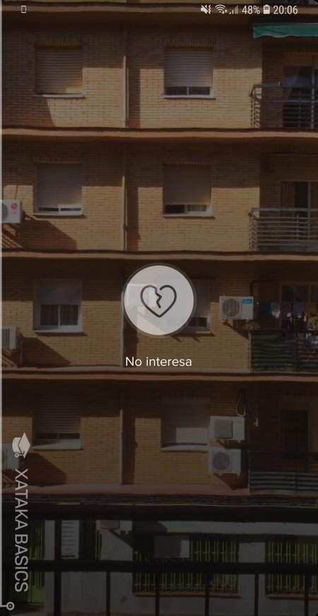 No Interesa