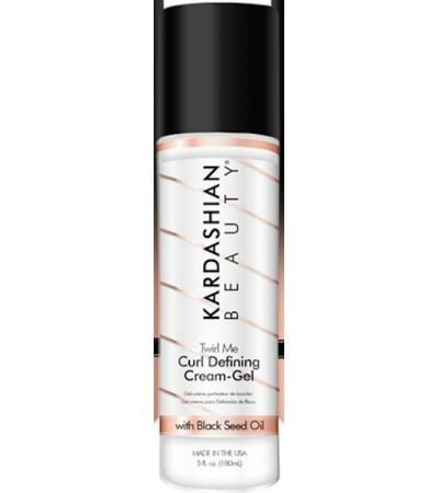 Kardashian Beauty Curl Defining Cream Gel