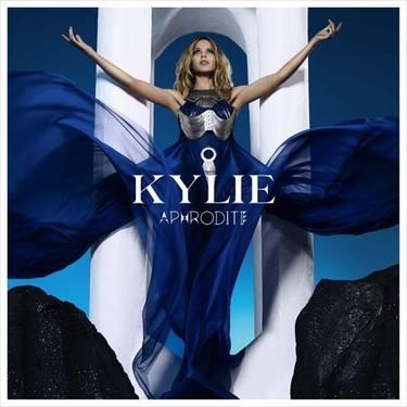 El regreso de Kylie Minogue con 'Aphrodite'