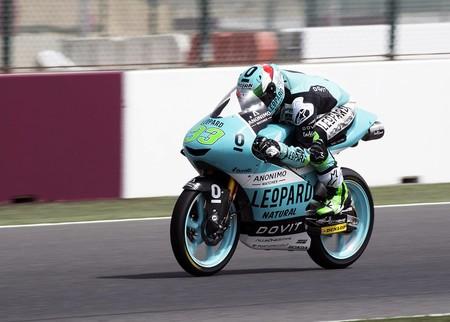 El Leopard Racing domina el primer día en Argentina y Arón Canet protagoniza la polémica