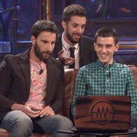 Jordi ENP vs Broncano: Así fue el encuentro millennial entre el youtuber y el cómico