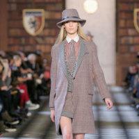 Tommy Hilfiger Otoño-Invierno 2013/2014: el regreso del estilo mod