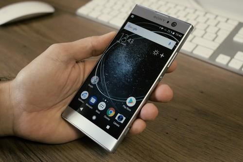 Sony Xperia XA2, análisis: lo de siempre no es lo mismo