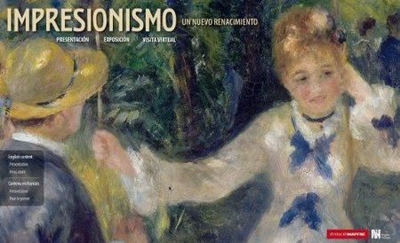 El impresionismo del Museo de Orsay en Madrid
