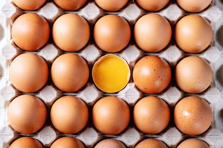 huevo-salmonella