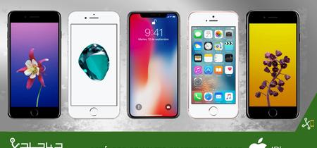 Así queda el catálogo completo de iPhones a la venta en 2017 y sus diferencias