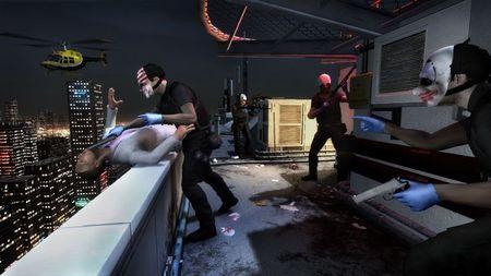 ¿Hacen unas partidas al 'PAYDAY: The Heist' de PC sin pagar un duro? Durante este finde es posible en Steam