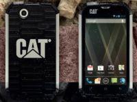 Caterpillar B15, el smartphone para condiciones extremas