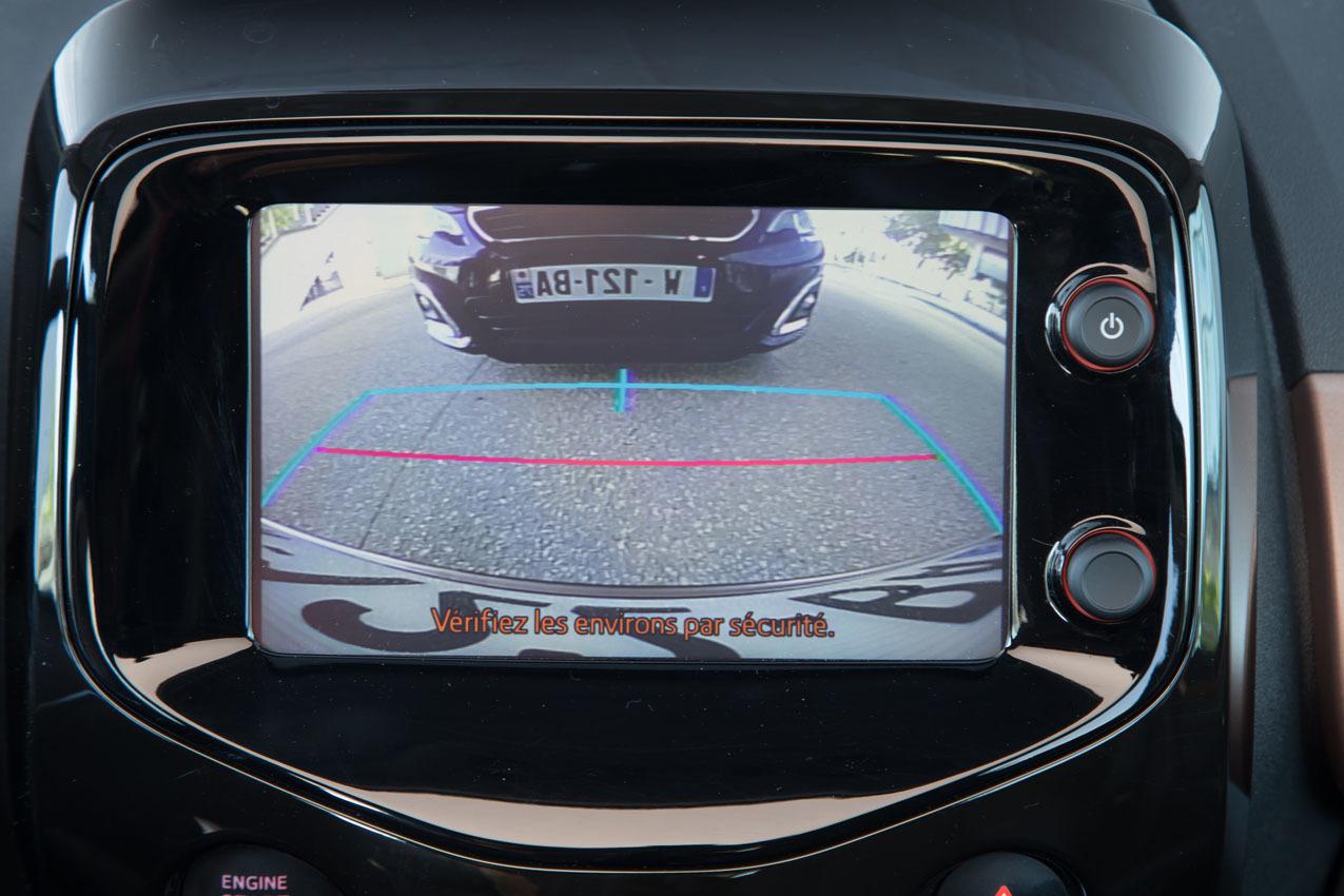 Foto de Peugeot 108 (31/35)