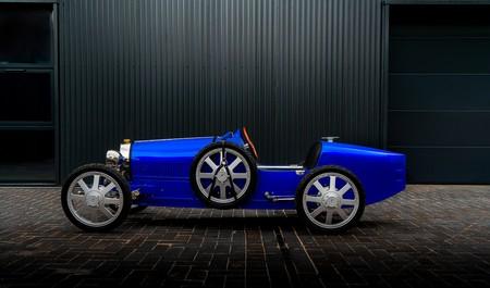 Bugatti Baby Ii Entra A Produccion 8