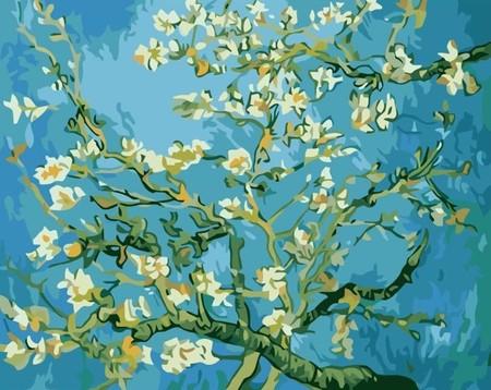 Almendro En Flor