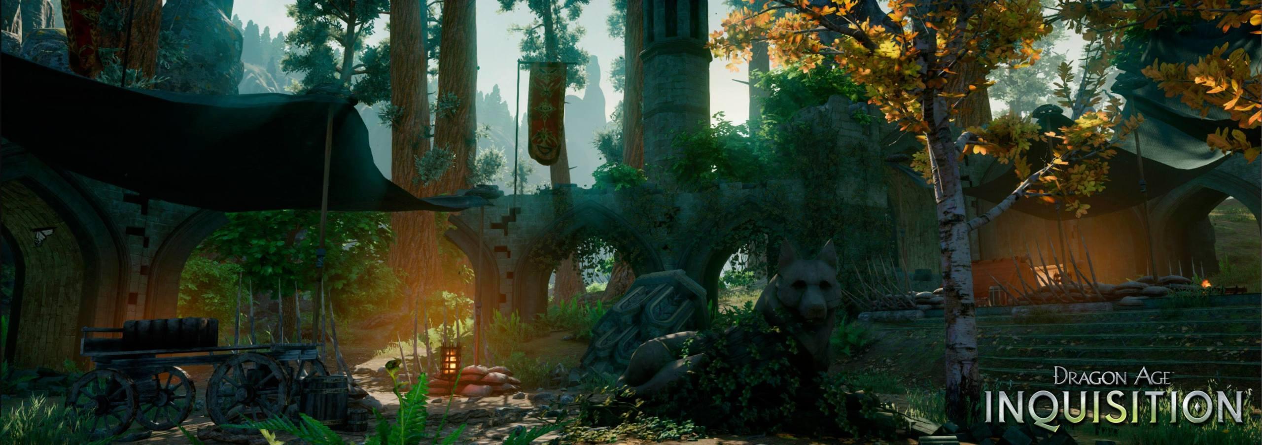 Foto de Dragon Age: Inquisition (10/11)