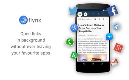 Flynx 650
