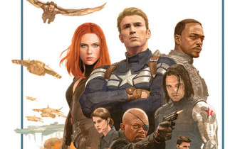 Cinco cómics para iniciarse con el Capitán América