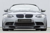 Hamann se hace su propio BMW M3: 5.0 V10 con 560 caballos