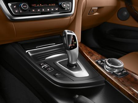 BMW 428i Coupé automático