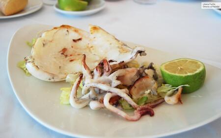 Pulpo, sepia, chopitos y calamares: cinco recetas con cefalópodos para el picoteo del finde