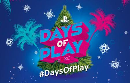 Sony anuncia los Days of Play: 12 meses de PS Plus por 35 euros e interesantes rebajas en consolas y juegos
