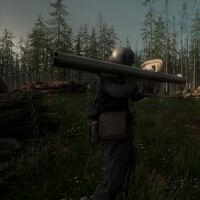 El antitanques de Hell Let Loose: la guía de clases para detener cualquier blindado