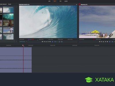 Siete editores de vídeo gratis para usar en Windows
