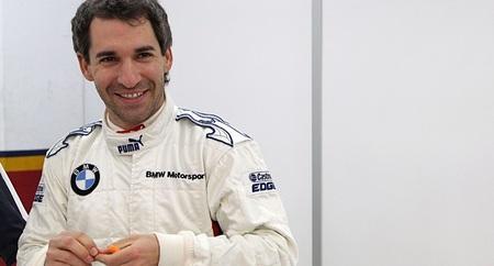 BMW confirma a Timo Glock como octavo piloto para el DTM