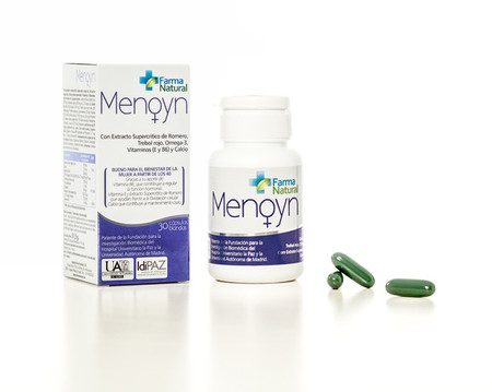 ¿Conocéis los complejos fitoterapéuticos para combatir el estrés oxidativo?