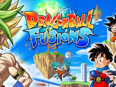 Análisis de Dragon Ball Fusions, una combinación completamente inesperada