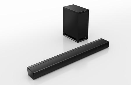DTS:X y Dolby Atmos: el audio basado en objetos llega a las nuevas barras de sonido para 2019 de Panasonic
