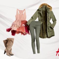 Foto 6 de 25 de la galería la-nueva-moda-de-hm-otono-invierno-20102011 en Trendencias