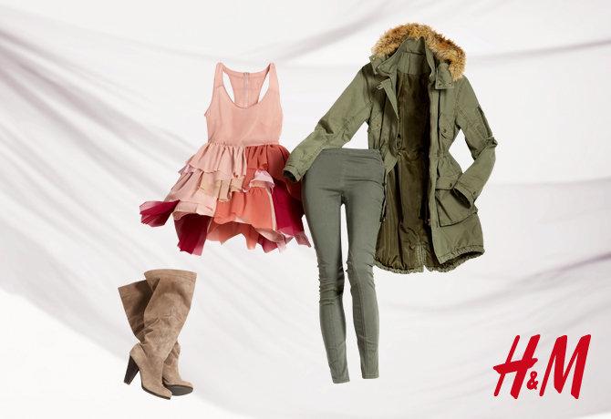 Foto de La nueva moda de H&M Otoño-Invierno 2010/2011 (6/25)