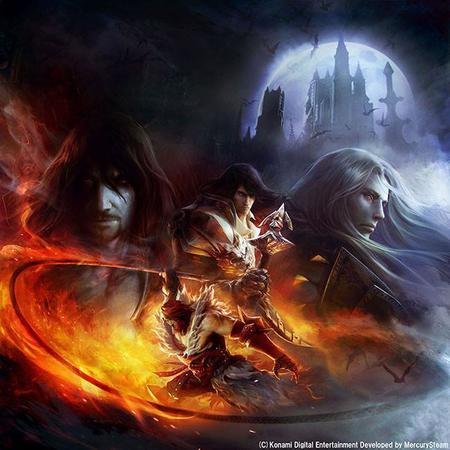 Castlevania: Lords of Shadow Mirror of Fate HD llegara a Steam