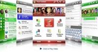 Face Contact 2.0 para Windows Mobile
