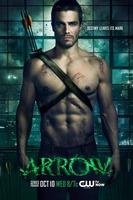 ¿Quién es... Stephen Amell, el buenorro descamisado de 'Arrow'?