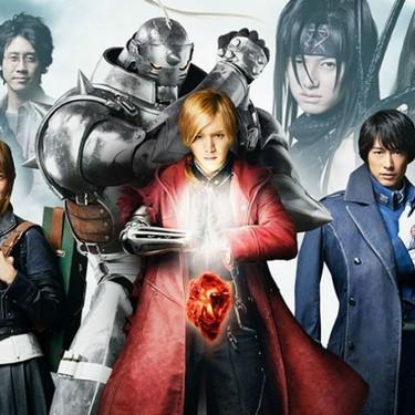 'Fullmetal Alchemist' es un desastre: a la adaptación del manga le falta alma e interés