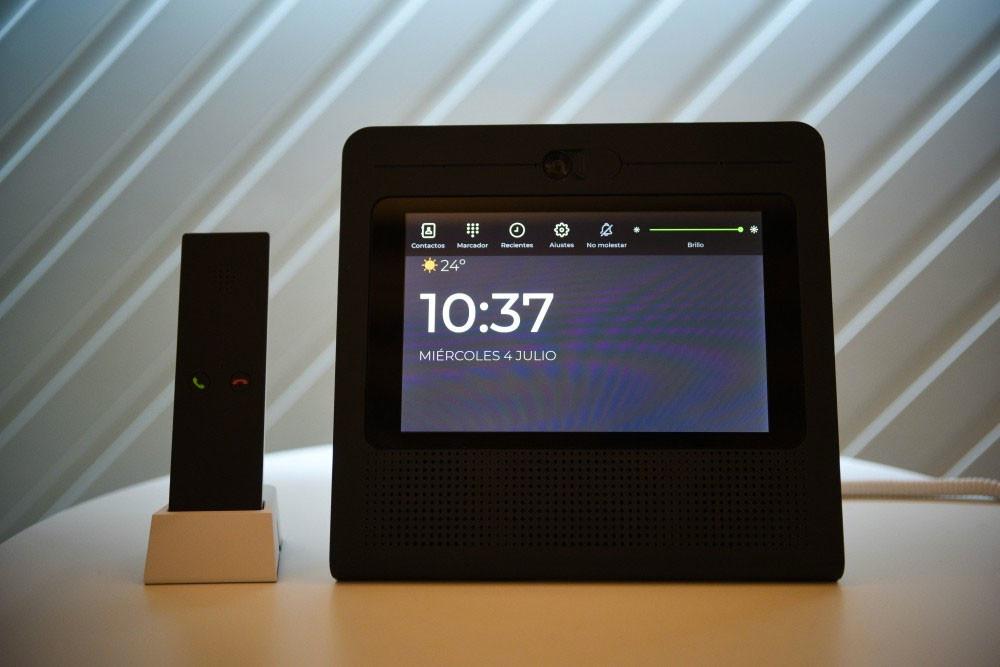 Movistar Home: ya conocemos el precio y la disponibilidad del dispositivo con Aura para el hogar de Movistar