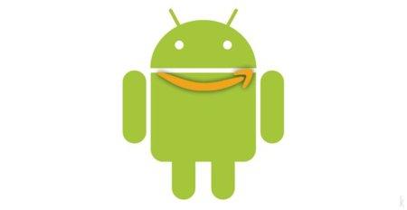 La tienda de aplicaciones Android de Amazon va viento en popa