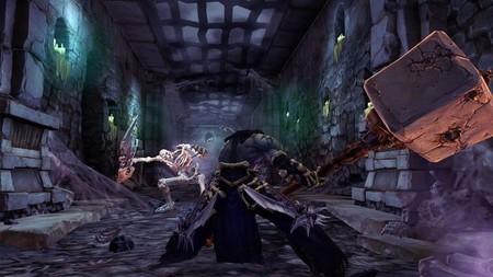 Tercer día de rebajas navideñas en Steam con 'Age of Empires II HD', 'Darksiders II', y  más
