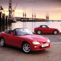 Suzuki llama a revisión a un único Capuccino, fabricado hace 20 años, porque falta un grabado en su motor