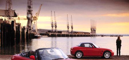 Suzuki llama a revisión un único Capuccino, fabricado hace 20 años, porque falta un un grabado en su motor