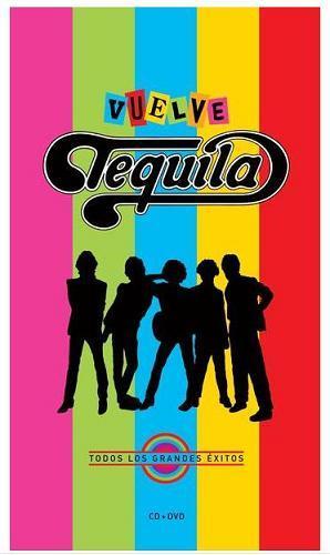 Vuelve Tequila