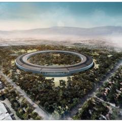 Foto 10 de 27 de la galería proyecto-original-del-nuevo-campus-de-apple en Applesfera