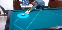 Con PoolLiveAid podremos jugar al billar en casa como auténticos profesionales