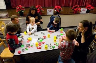 Propósitos para la vuelta al cole: ayudemos a los niños a buscar su talento