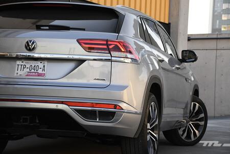 Volkswagen Cross Sport Opiniones Prueba Mexico 12