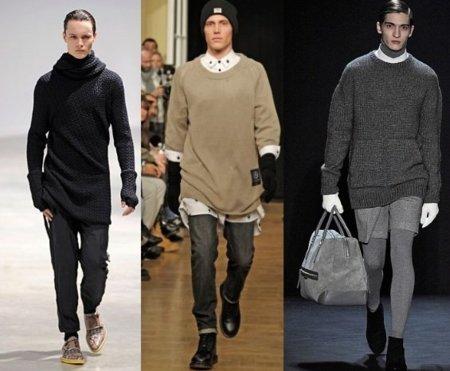 Moda para hombres (XLXXXIX)