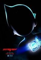 'Astro Boy', nuevo cartel
