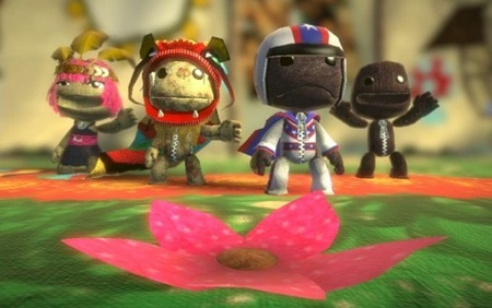 'Little Big Planet': nuevos detalles