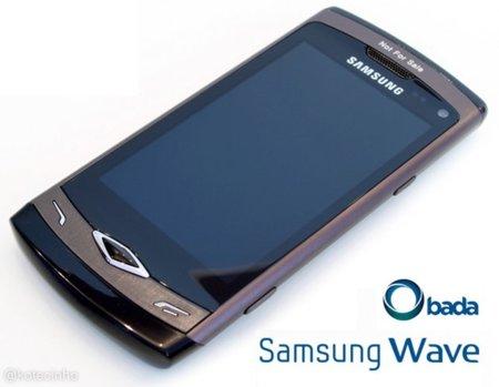 Samsung Wave, analizamos el primer teléfono bada. Primera parte: el teléfono